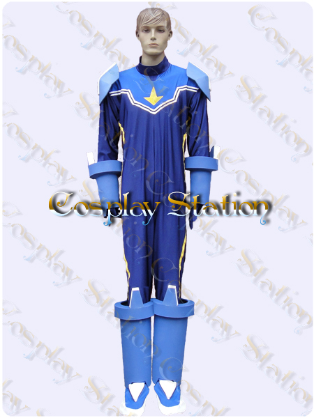 Megaman Cosplay Costume Cosplay Costume Megaman