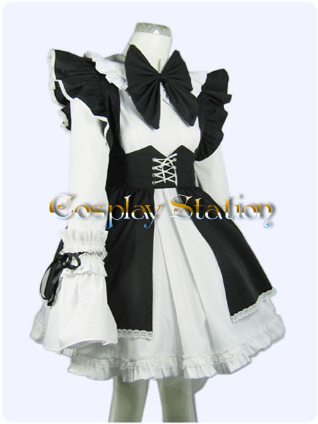 Anime Maid Outfits | Www.imgkid.com - The Image Kid Has It!