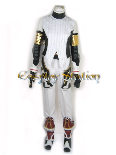 Hack Cosplay Costumes: .Hack Xth Form Haseo Cosplay Costume made ...