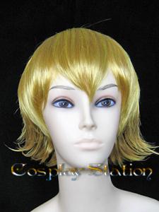 Atoli Cosplay on Hack Cosplay Wigs   Hack    G U Atoli Blond Cosplay Wig